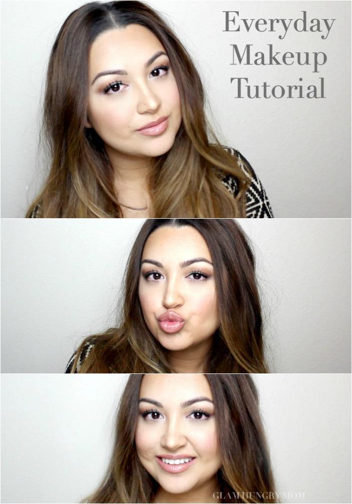 Makeup Tutorial You Guys