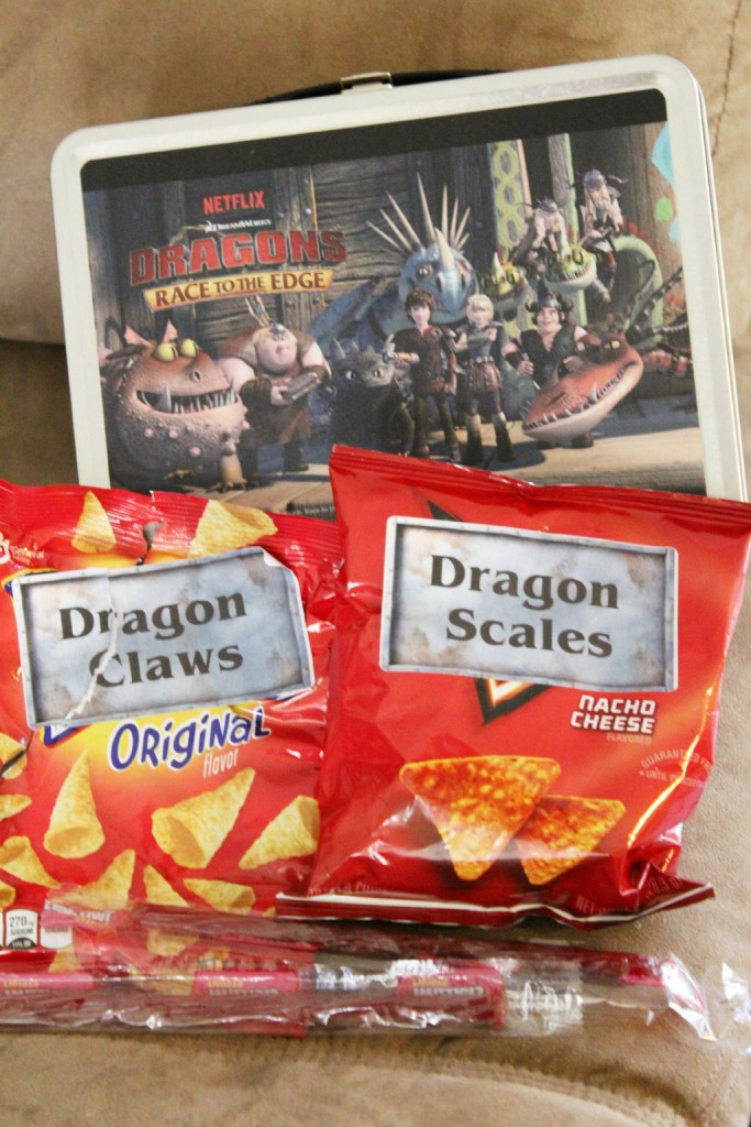 netflix dragon claws