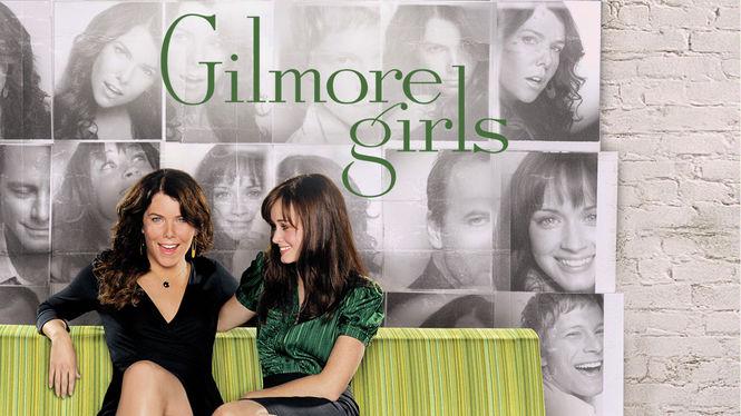 GilmoreGirls