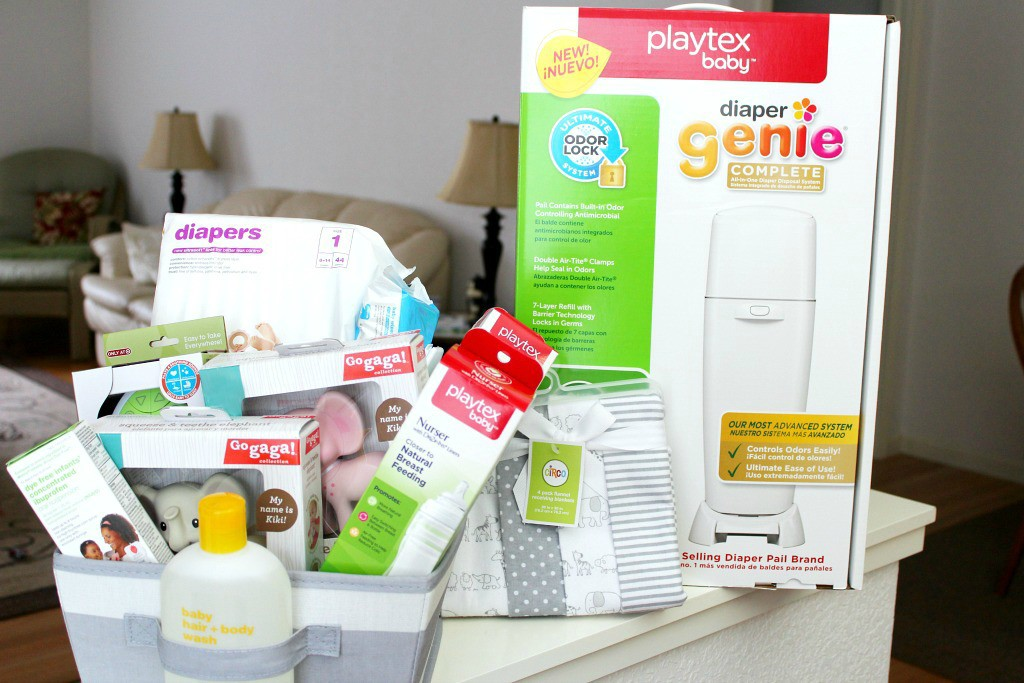 baby shower gift you can find all these items at your local target