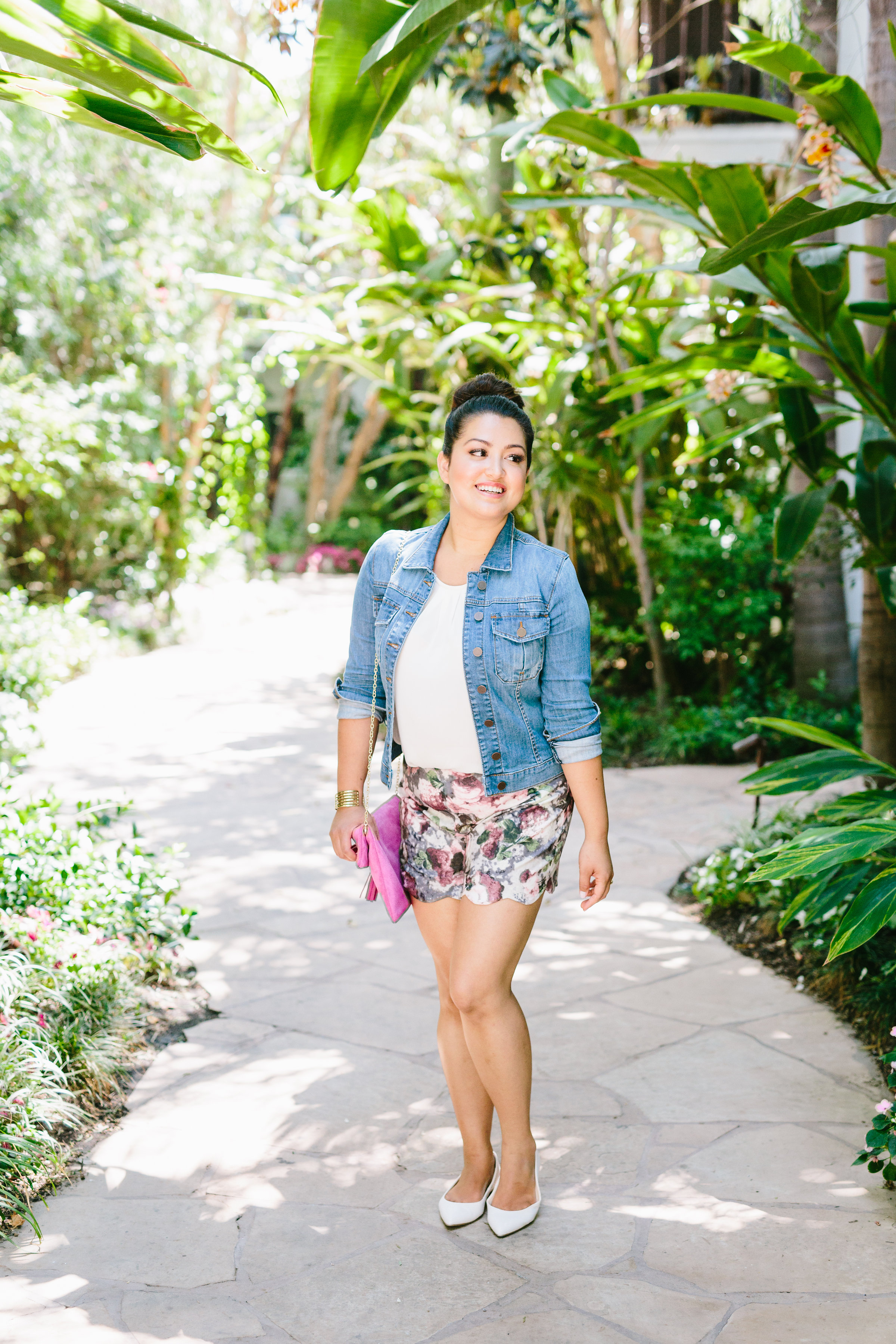 I Was On TV: Stitch Fix July Review + Giveaway