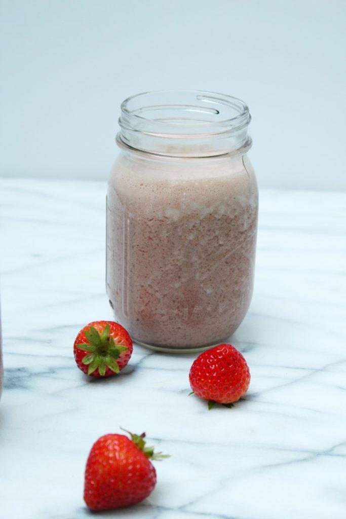 How To Make Chocolate Covered Strawberries Using Unsweetened Chocolate