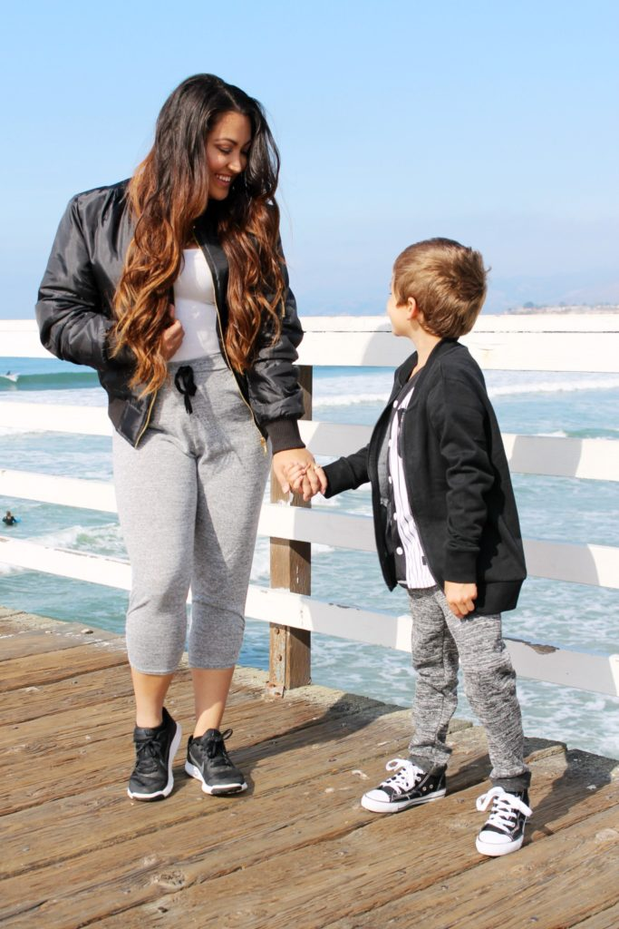 fall-mom-and-son-style